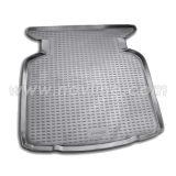Beskyt dit bagagerum med praktiske måtter