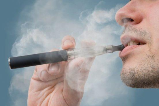 Effektivt rygestop med ecig